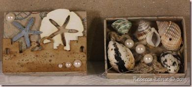 shell matchbox
