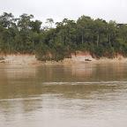 Erosión junto al Atrato