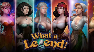 What a Legend 0.4.01 Free Download for Android