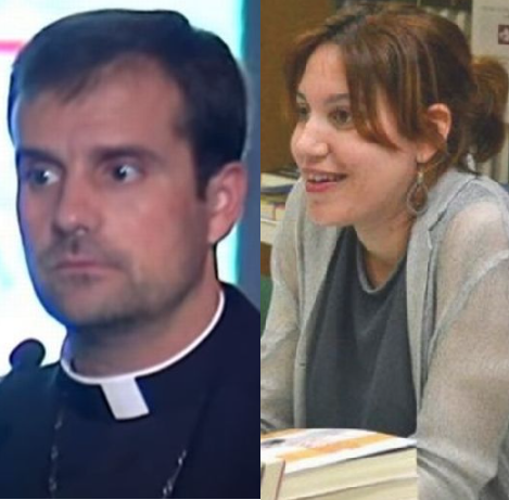 Catholic bishop steps down after falling in love with satanic-themed erotic fiction author