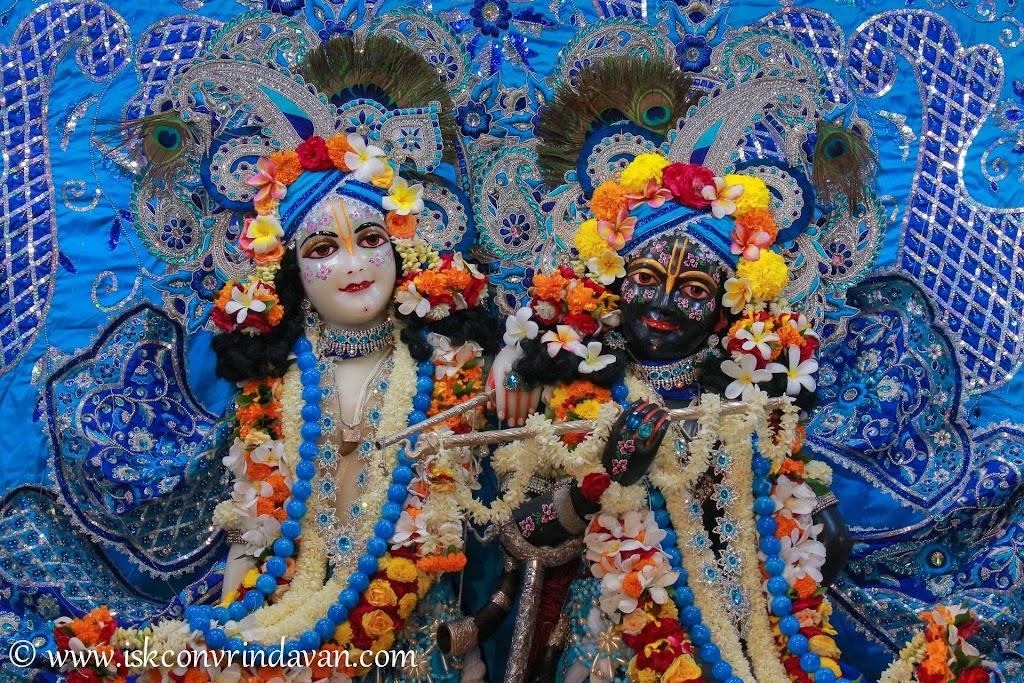 ISKCON Vrindavan Deity Darshan 20 Sep 2016 (9)