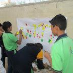 Graffiti Competition (Grade 5 to 8) 09.11.2016