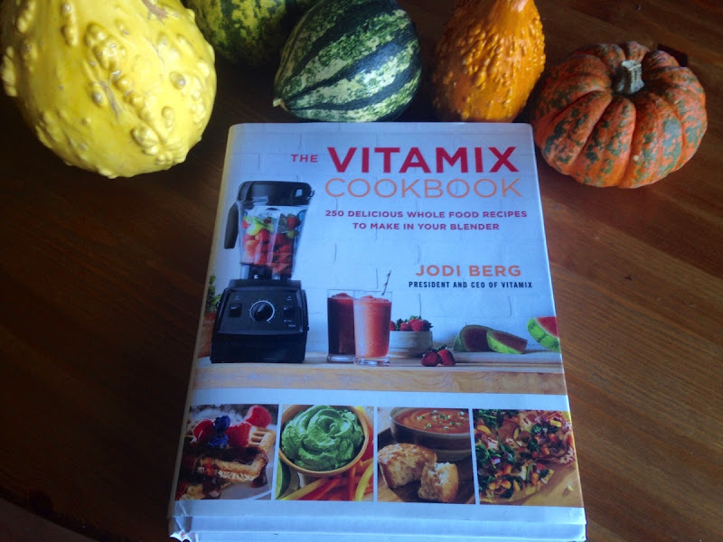 Andreas wellness notes the vitamix cookbook review thevitamixcookbook forumfinder Choice Image
