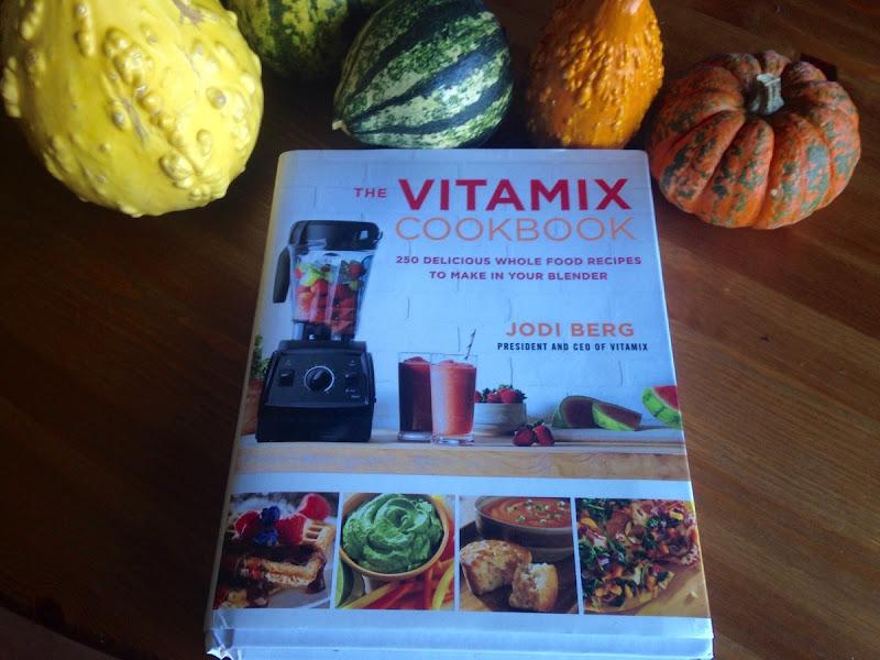 TheVitamixCookbook