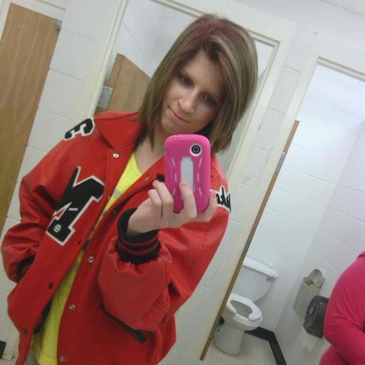 Ashley Rice