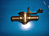 HV-64.. 1964 Riviera, Wildcat, Electra, LeSabre heater valve with AC.. Replacement type 45.00 each