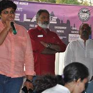 Kalyana Vaibhogame Team At St.Francis College Photos