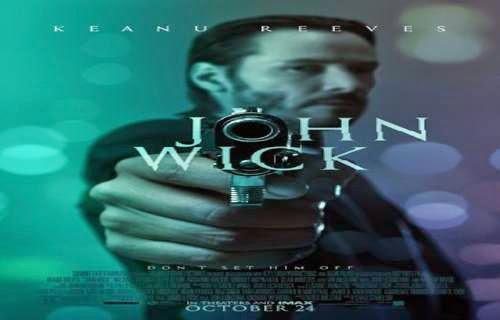مشاهدة فيلم John Wick مترجم اون لاين بجودة WEB-DL
