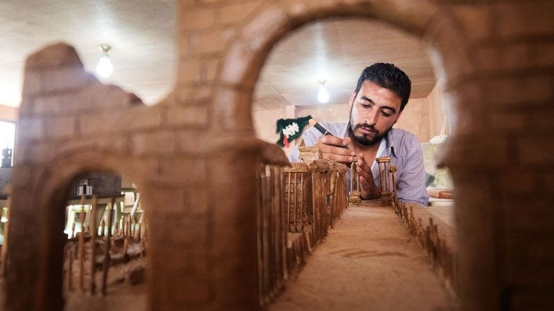 syrian-monuments-models-1