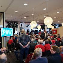 FNV PensioenActieberaad - Utrecht