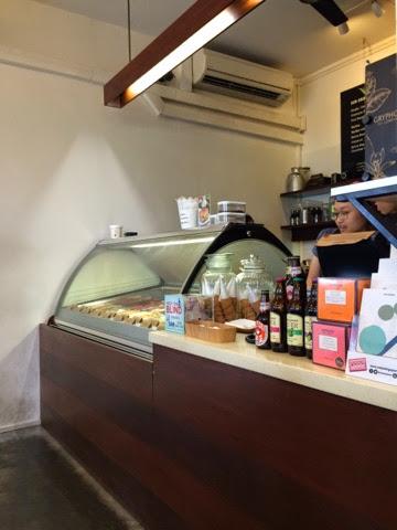 Creamier Counter