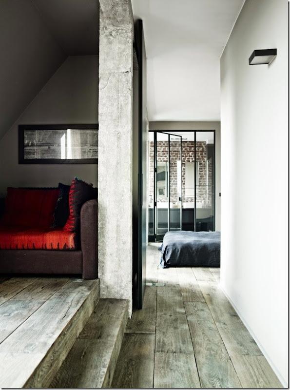 loft-stile-industriale-francese-pareti-vetrate-10