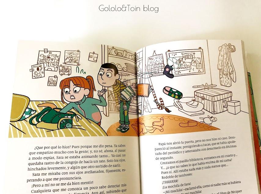 Cómo arreglar un libro mojado premio Barco de Vapor