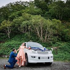 Wedding photographer Timofey Timofeenko (Turned0). Photo of 10.08.2017