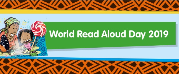 Celebrate World Read Aloud Day with Nal'ibali on February 1