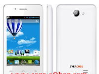 Cara Memgubah Tampilan Evercoss A12 Menjadi Seperti Samsung Galaxy S4