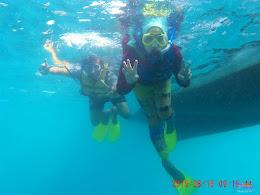 pulau harapan, 15-16 agustus 2015 sjcam 63