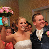 Bruiloft Ronald en Andrea Stadhouderlijkhof