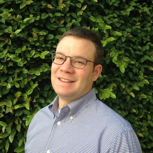 Chad Humphrey, top Stocks developer
