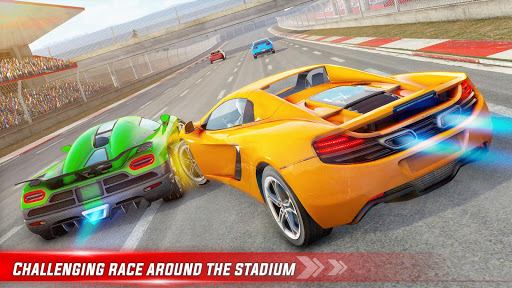 Top Speed Car Racing - New Car Games 2020 modavailable screenshots 3