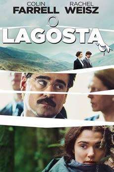 Baixar Filme O Lagosta (2015) Dublado Torrent Grátis