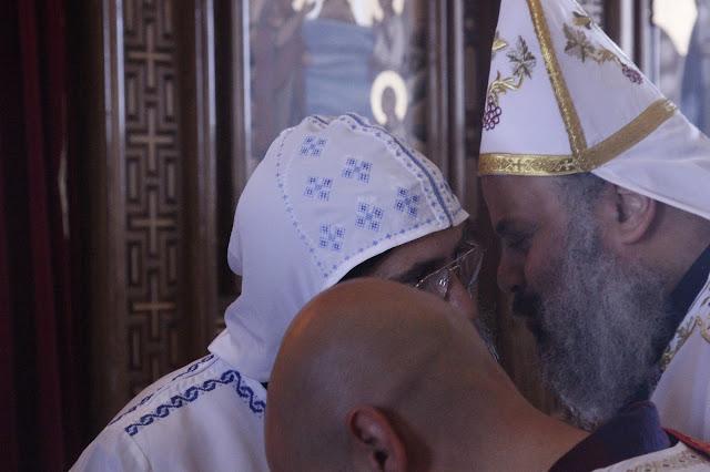 Consecration of Fr. Isaac & Fr. John Paul (monks) @ St Anthony Monastery - _MG_0875.JPG