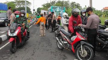 Epidemiolog: Indonesia Sudah Herd Stupidity Atasi Pandemi