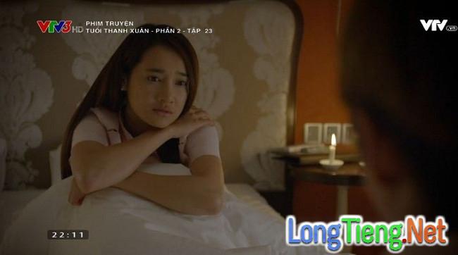 Sau tất cả, Junsu (Kang Tae Oh) và Linh (Nhã Phương) yêu lại từ đầu - Ảnh 8.