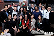 Diversity Movers and Shakers Mixer (DMSM) 2012