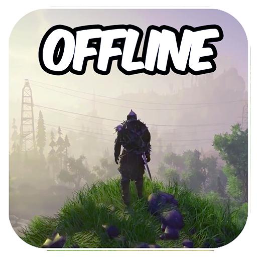 Jogos Offline para Android