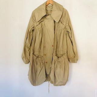 Stella McCartney Ruched Coat