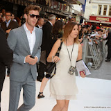 WWW.ENTSIMAGES.COM    Harry Treadaway    leaving     The Lone Ranger - UK film premiere at Odeon Leicester Square, London July 21st 2013                                                 Photo Mobis Photos/OIC 0203 174 1069