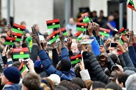We will never repeat mistakes of the past – IPOB