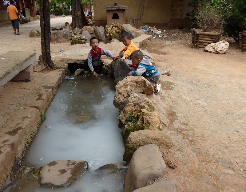 Chine. Yunnan .SHA XI et environs proches 1 - P1240915.JPG