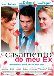 Baixar Filme O Casamento Do Meu Ex (Dual Audio)