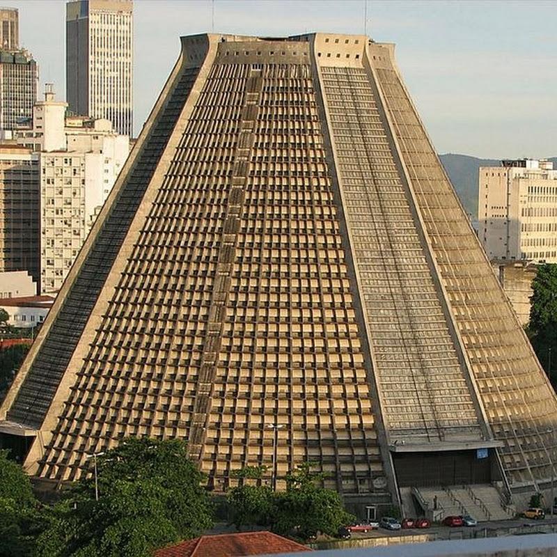 The Rio de Janeiro Cathedral