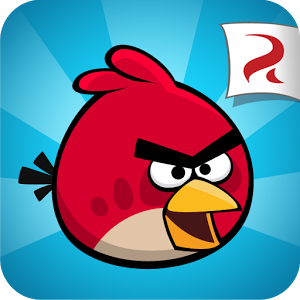 Angry Birds v5.2.0 [Mod PoweUps/All Unlocked/Ad-Free]