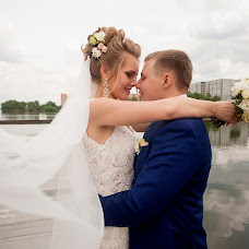 Wedding photographer Irina Moskalenko (Irina90). Photo of 05.08.2017