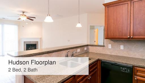 Hudson Floorplan