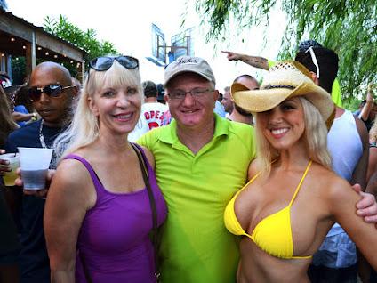 Sunday Fun Day The Boathouse Myrtle Beach 7 21 13