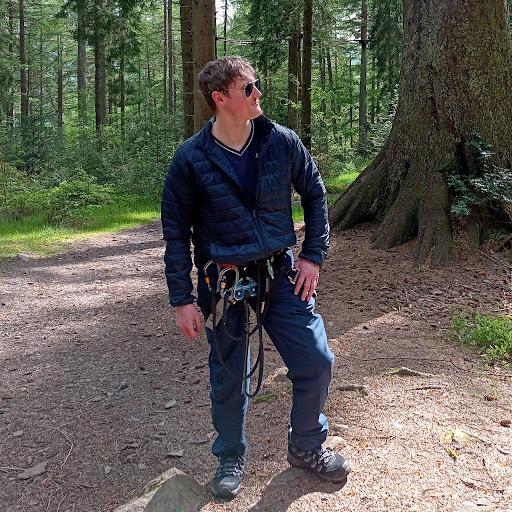 Greg Thomson