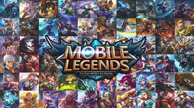 [UPDATE] Kode redeem Mobile Legends Terbaru