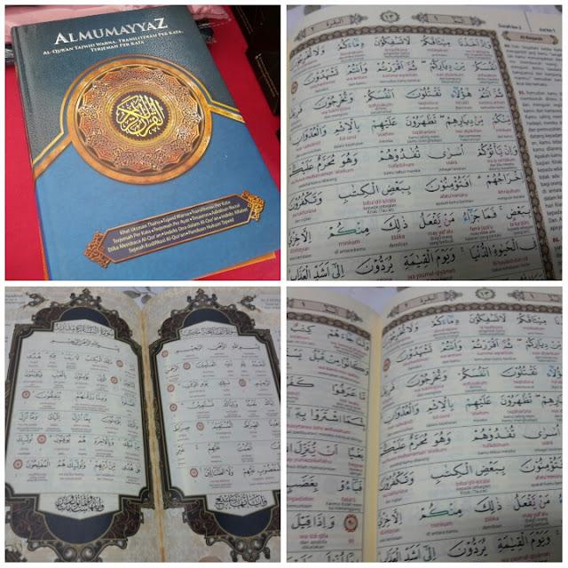 ALHAMDULILLAH SELESAI MAJLIS 1ST EFG GATHERING PADA 19 MAC 2016
