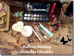 make up monday (Flutterbye Chronicles)