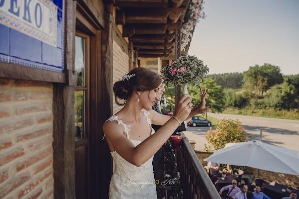 Fotógrafo de bodas Patricia Llamazares (llamazaresfoto). Foto del 18.06.2017