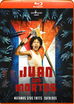 Baixar  Juan dos Mortos   Dublado e Dual Audio Download