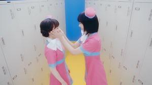 MV】恋は災難(Short ver.) _ NMB48 team M[公式].mp4 - 00011