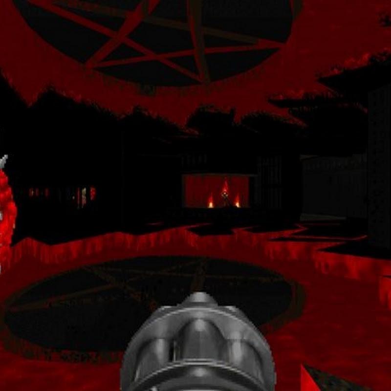 John Romero feiert Dooms 25. Geburtstag mit neun neuen Levels
