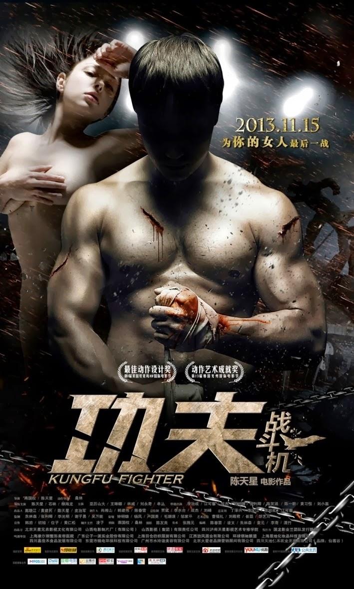 Kungfu Vô Địch - Kung Fu Fighter (2013)