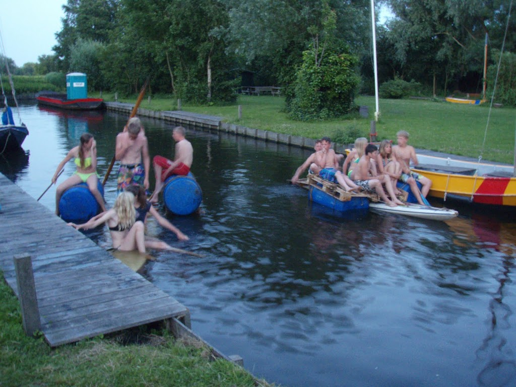 Zeeverkenners - Zomerkamp 2015 Aalsmeer - P7060463.JPG